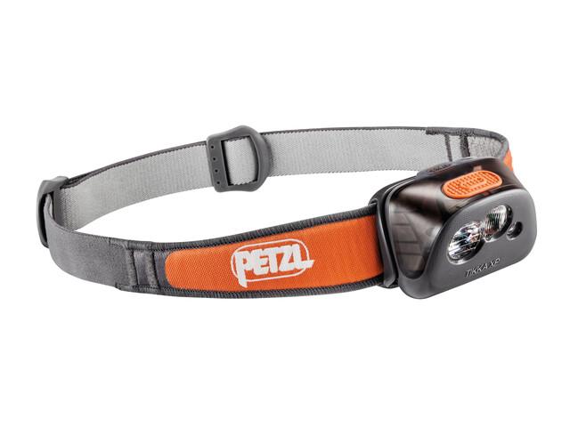 Petzl Tikka XP Stirnlampe Orange